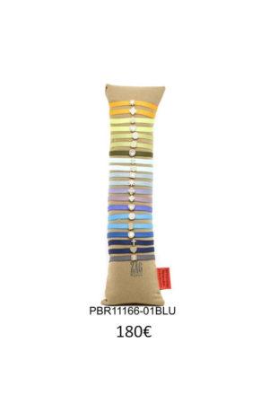 Ensembles de bracelets colorés