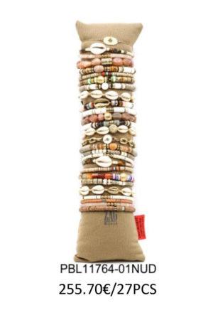 Ensemble de 27 Bracelets