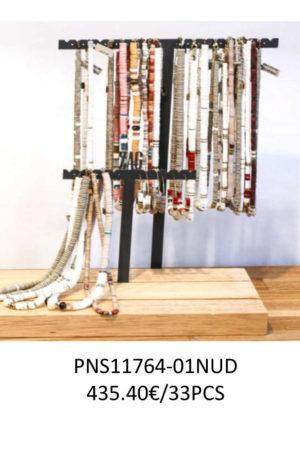 Ensemble 33 colliers